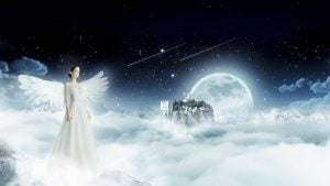 Self healing, light, spiritguide, spiritual experience - How to guide a spirit to heaven