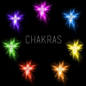 Chinese medicine, kinesology, EFT, foot zone therapy - Balancing Meridians, chakras and auras