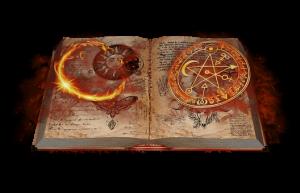 symbolizing, rituals, symbolism, spells, - Symbols, tools and metaphores