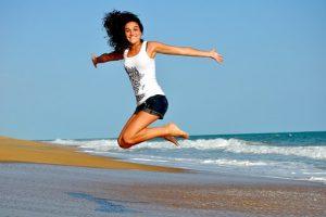 Behaviour, Water, Food, Supplements, Sunlight - 30 ways to get more positive energy!