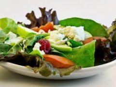 Salad nutriens picture